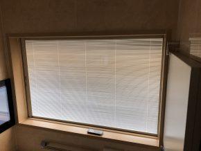 ブラインド内蔵ペアガラス