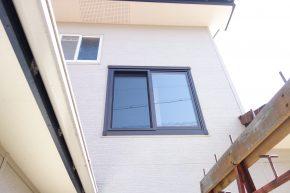 窓リフォーム 【断熱カバー工法】